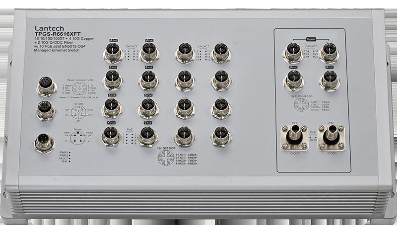 TPGS-R6616XFT-10